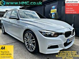 image for 2014 BMW 3 Series 2.0 325d M Sport Touring (s/s) 5dr Estate Diesel Automatic