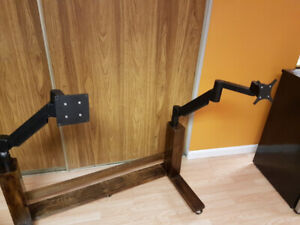 7Flex LCD Monitor Arm - 2 available; price is for one