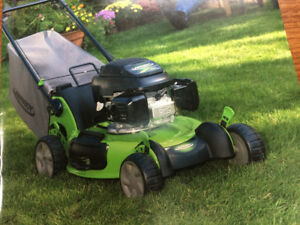 WANTED:-Lawn-boy lawnmower Model 10672
