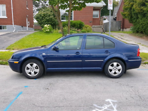 Reliable and Loved 2007 Jetta