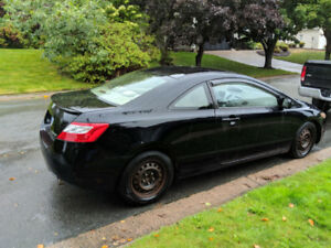 2006 Honda Civic Coupe EX - brand new MVI