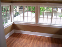UPPER TWO BEDROOM APT. WITH SUNROOM IN OLD SOUTH AVAILABLE NOV.