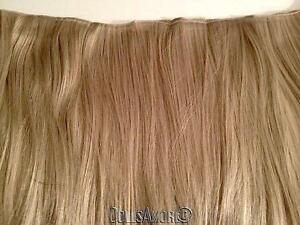 Synthetic Hair Wefts Doll 108