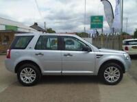 2009 Land Rover Freelander 2 2.2 TD HSE Commandshift 4X4 5dr