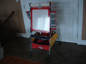 SMART EASEL DRAWING BOARD