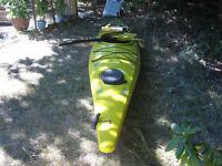 Necky kayak, Zoar  sport