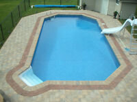 INGROUND POOL SPECIALISTS now booking for Spring 2015