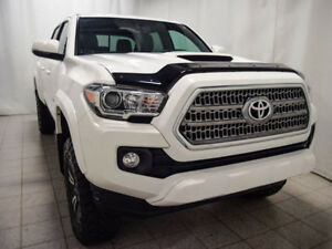 2017 Toyota Tacoma Crew Cab 4X4 TRD Sport UPGRADE package