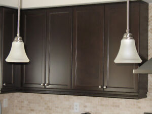 Kitchen Lighting (Reduced Price)