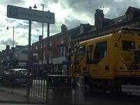 Shop to let - Stratford Road- Prime Location- No premium