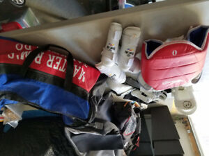 Kids Tae Kwon Do Equipment for Sale