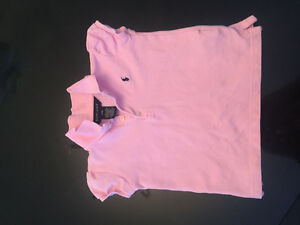 Ralph Lauren baby girl clothes