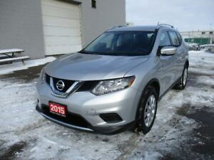 2015 Nissan Rogue !!!! ONLY 37000 KM !!!!