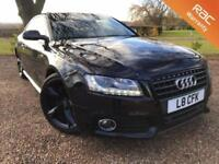 2010 AUDI A5 2.0 TFSI S LINE SPECIAL EDITION 2D AUTO 208 BHP