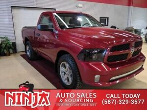 2015 Ram 1500 Tradesman  Express Hemi 4X New Tires