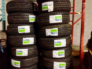MOVING SALE BRAND NEW ALL SEASON TIRES $25 - $30 EACH
