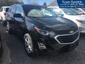 2018 Chevrolet Equinox LT   INFOTAINMENT PLUS PACKAGE