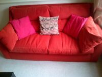 Next settee for sale