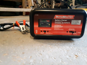 Brand new Conditon Battery charger