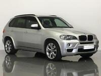 2009 BMW X5 3.0d M Sport 5dr Auto 5 door Estate