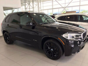 2017 BMW X5 xDrive35d M Package