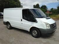Ford Transit 2.2TDCi Duratorq ( 85PS ) cDPF 280S ( Low Roof ) 200 280 SWB