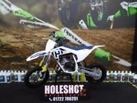 Husqvarna TC 50 Brand New Motocross Bike
