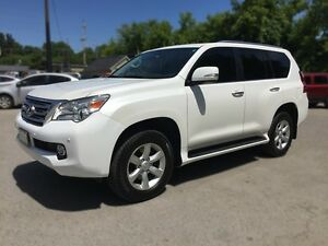 2011 LEXUS GX 460 4WD * 1 OWNER * LEATHER * SUNROOF * REAR CAM * London Ontario image 2