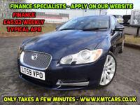 2009 Jaguar XF 3.0TD V6 Auto Premium Luxury - Full Service Hist - KMT Cars