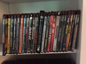 HD DVD, movies, TV Shows, UFC and Pride FC Lot Peterborough Peterborough Area image 6