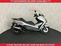 HONDA NSS300 FORZA NSS 300 A-D ABS MODEL LOW MILEAGE 12 MONTHS MOT 2015 15
