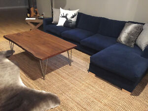 G Romano Sectional for sale