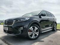 2018 Kia Sorento 2.2 CRDi GT-Line S 5dr Auto ESTATE Diesel Automatic