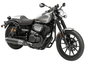 2015 Yamaha Bolt C-Spec