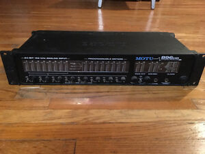 MOTU 896 HD Firewire Audio Interface