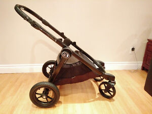 Baby Jogger - City Select Stroller Combo Exclusive
