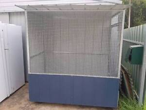 Brand NEW Bird/Cat Cage OR Storage locker. Call or Text ONLY!! Fairview Park Tea Tree Gully Area Preview