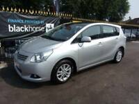 Toyota Verso D-4D TR 5dr (7 Seat)