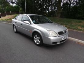 2006 Vauxhall Vectra 1.9 CDTi Life 5dr