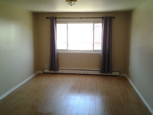 Available April 1  2 Bed room Apt Heat/Hot water
