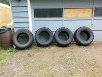 Mickey Thompson Mud Tires