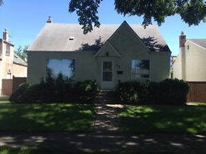 610 Beaverbrook street in River Heights for rent