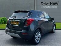 2018 Vauxhall Mokka X 1.4i Turbo Elite Nav Auto 5dr SUV Petrol Automatic