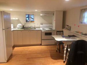 Studio - all included, fully furnished