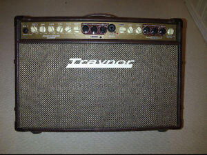 Traynor Acoustic Master Standard Amplifier