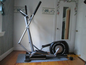 Eliptical Trainer for Sale