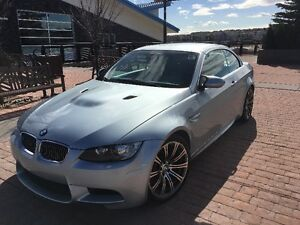 2008 BMW  M3 700 HP Supercharged Convertible