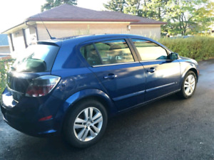 2008 Saturn Astra fully loaded