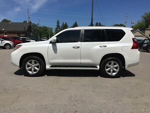 2011 LEXUS GX 460 4WD * 1 OWNER * LEATHER * SUNROOF * REAR CAM * London Ontario image 3