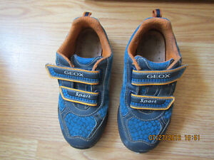 souliers gr 9